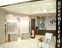 Greenfields Optical Castletown Shoppingworld